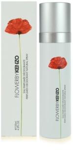 Kenzo Flower by Kenzo desodorante en spray para mujer 125 ml
