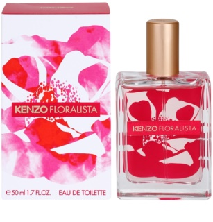 Kenzo Floralista eau de toilette for Women