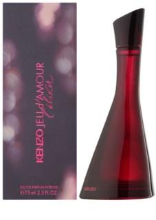 Kenzo Jeu D'Amour L'Elixir parfémovaná voda pro ženy 75 ml