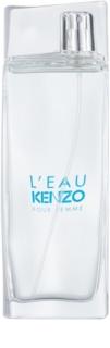 Kenzo L'Eau par Kenzo Eau de Toilette für Damen 100 ml