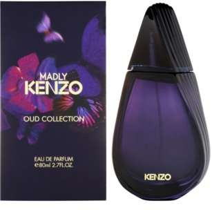 Kenzo Madly Kenzo Oud Collection Eau de Parfum für Damen 80 ml