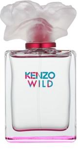 Kenzo Wild woda toaletowa dla kobiet 50 ml
