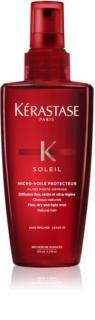 Kérastase Soleil ochranný sprej pre vlasy namáhané slnkom