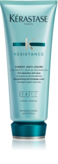 Kérastase Resistance Ciment Anti-Usure Strengthening Treatment for Weak and Damaged Hair with Split Ends