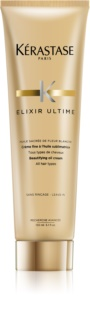 Kérastase Elixir Ultime Gentle Beautifying Cream for All Hair Types