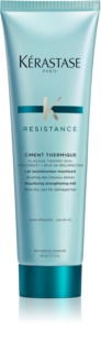 Kérastase Resistance Ciment Thermique Thermoactive Renewing Treatment for Weak and Damaged Hair