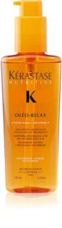 Kérastase Nutritive Oléo-Relax tratament final de netezire pentru coafatul părului uscat și indisciplinat