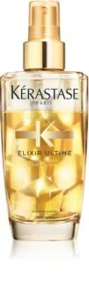 Kérastase Elixir Ultime Intra-Cylane разкрасяващо олио за фина към нормална коса