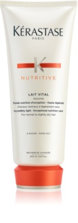 Kérastase Nutritive Lait Vital поживний кондиціонер для нормального та сухого волосся