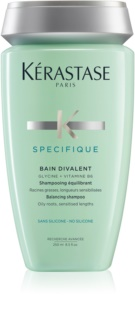 Kérastase Specifique Bain Divalent Shampoo for Oily Scalp