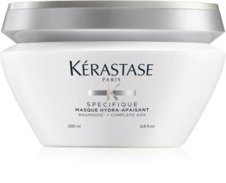 Kérastase Specifique máscara hidratante e apaziguadora