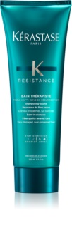 Kérastase Resistance Thérapiste Balm-in-Shampoo for Very-damaged, Over-processed Hair