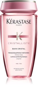 Kérastase Cristalliste Bain Cristal champô para cabelos finos