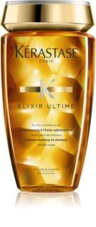 Kérastase Elixir Ultime šampon pro všechny typy vlasů