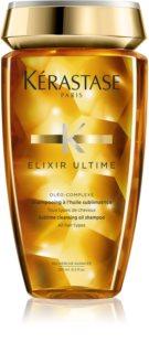Kérastase Elixir Ultime шампунь для всіх типів волосся
