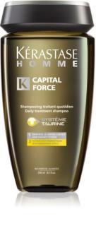 Kérastase Homme Capital Force šampon pro každodenní použití