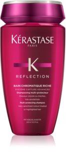 Kérastase Réflection Bain Chromatique Riche shampoing protecteur et nourrissant pour cheveux colorés et sensibilisés