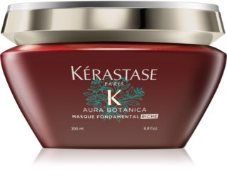 Kérastase Aura Botanica mascarilla de nutrición profunda para cabello débil