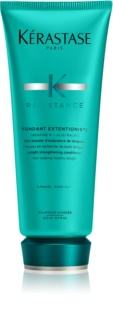 Kérastase Resistance Extentioniste Conditioner For Hair Roots Strengthening And Hair Growth Support