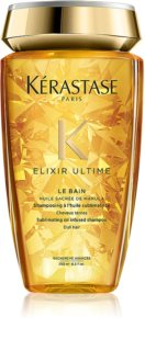 Kérastase Elixir Ultime Shampoo for Dull and Limp Hair