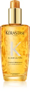 Kérastase Elixir Ultime L'huile Originale Regenerating Oil For Dull Hair
