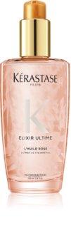 Kérastase Elixir Ultime nawilżający olejek regenerujący do włosów farbowanych
