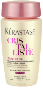 Kérastase Cristalliste Shampoo für starkes, raues und trockenes Haar