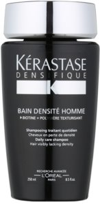 Kérastase Densifique Refreshing and Firming Shampoo for Visibly Thin Hair For Men