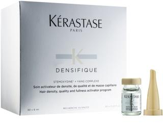 Kérastase Densifique процедура за обновяване на гъстотата на косата