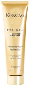 Kérastase Elixir Ultime crème douce embellissante pour tous types de cheveux