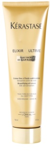 Kérastase Elixir Ultime Gentle Beautifying Cream For All Types Of Hair