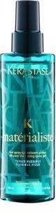 Kérastase K Matérialiste gél spray formában a hajszálak vastagságának növelésére
