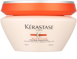 Kérastase Nutritive Magistral интензивна подхранваща маска за нормална към изключително суха и чувствителна коса