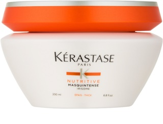 Kérastase Nutritive Masquintense vyživujúca maska pre suché a citlivé vlasy