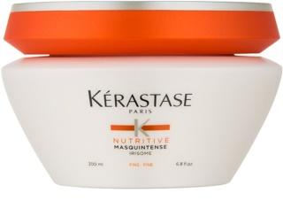 Kérastase Nutritive Maske mit ernährender Wirkung für feines Haar