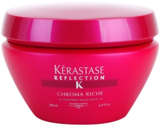 Kérastase Reflection Chroma Riche Mask For Colored Hair