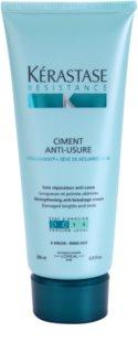 Kérastase Resistance lekka intensywna ochrona nadajaca tonujace efekty włosom osłabionym i łatwo ulegającym osłabieniu