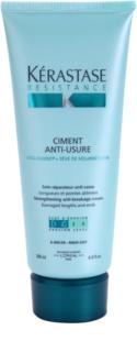 Kérastase Resistance intensive Pflege für geschwächtes und leicht geschädigtes Haar und splissige Haarspitzen