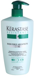 Kérastase Resistance Force Architecte Shampoo For Damaged And Fragile Hair