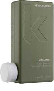 Kevin Murphy Maxi Wash  шампунь-детокс для відновлення шкіри голови