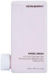 Kevin Murphy Angel Wash szampon do włosów delikatnych i po zabiegach chemicznych