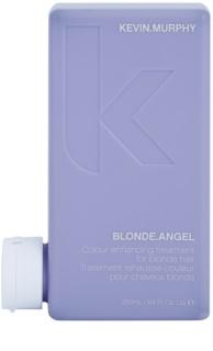 Kevin Murphy Blonde Angel intensywna kuracja do włosów blond i z balejażem