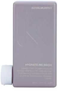 Kevin Murphy Hydrate - Me Wash szampon nawilżający do włosów farbowanych