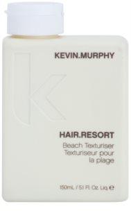 Kevin Murphy Hair Resort żel do stylizacji dla efektu plażowego