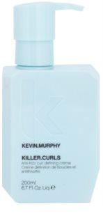 Kevin Murphy Killer Curls kontúrozó krém hullámok formázására