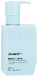 Kevin Murphy Killer Curls krem definiujący do formowania fal