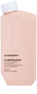 Kevin Murphy Plumping Wash sampon a sűrű hajért