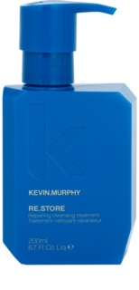 Kevin Murphy Re Store Repairing Cleansing Treatment for Hair and Scalp