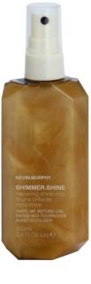 Kevin Murphy Shimmer Shine spray regenerador con brillo
