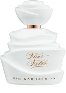 Kim Kardashian Fleur Fatale Eau de Parfum Damen 100 ml